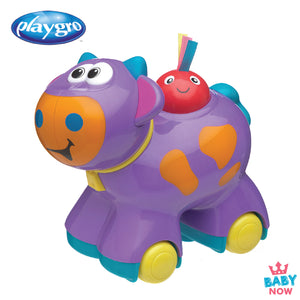 [PG6384155] Playgro Musical Farm Friend - Cow