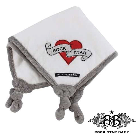 [90503] RSB Cuddle Cloth - HEART & WINGS