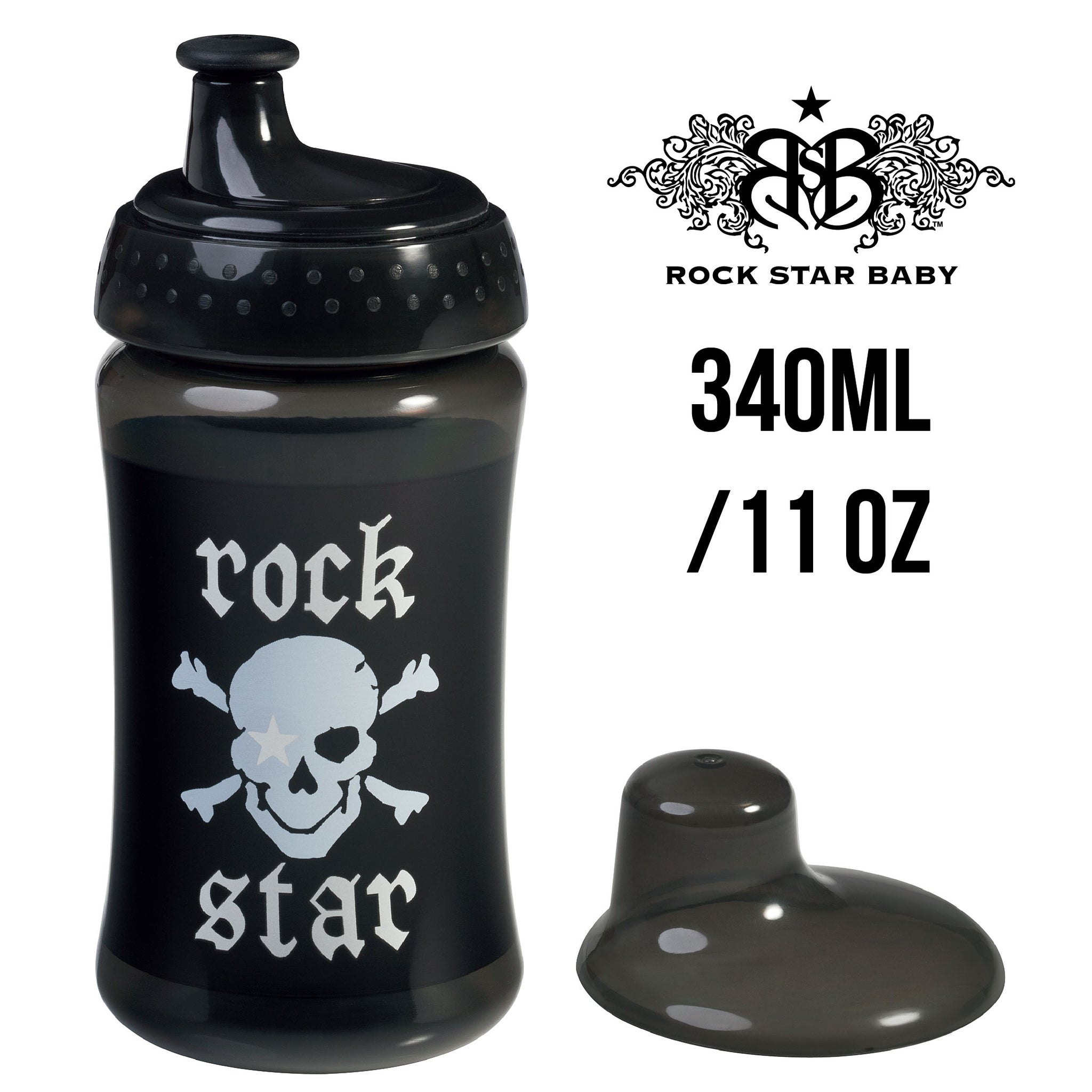 [90802] RSB Cup – PIRATE (340ml/11oz)