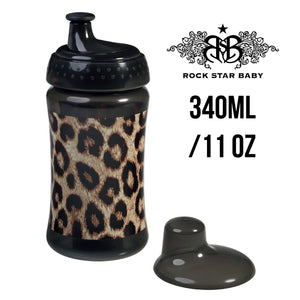 [90805] RSB Cup – LEOPARD (340ml/11oz)