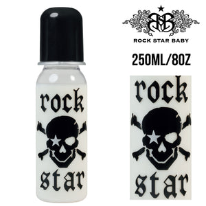 [97010] RSB Narrow Neck Bottles - PIRATE (250ml/8oz)