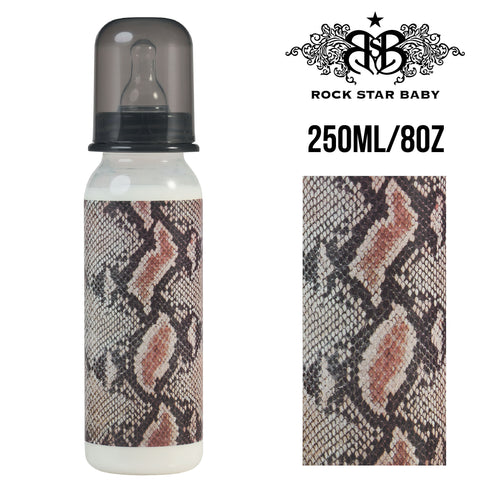 [97073] RSB Narrow Neck Bottles - SNAKE (250ml/8oz)