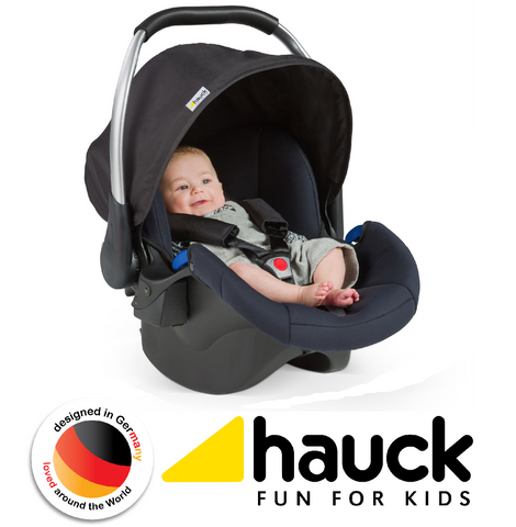 Hauck Comfort Fix - Baby Infant Carrier [H614105]