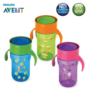 [SCF784/00] Philips Avent Grown Up Cup (340ml / 12oz) 18m+