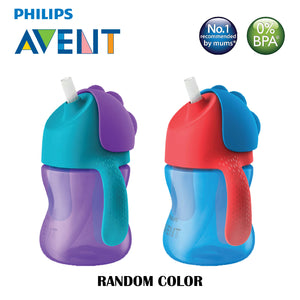 [SCF796/00] Philips Avent Bendy Straw Cup 200ml/7oz Single (RANDOM)