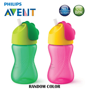 [SCF798/00] Philips Avent Bendy Straw Cup 300ml/10oz Single (RANDOM)