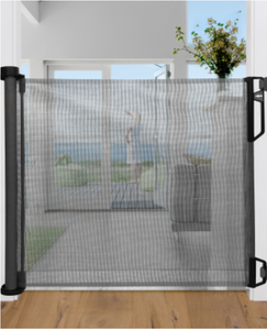 [SG-38] Smart System Retractable Gate Fit Up To 140cm H:80cm