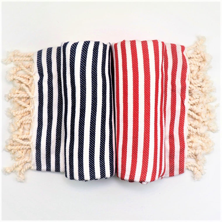 Hammam Towel Marmara, set of 2 pcs