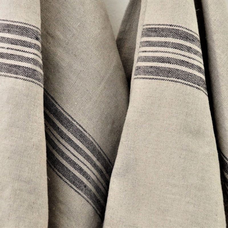 Linen towel, 45 x 70 cm, set of 2 pcs