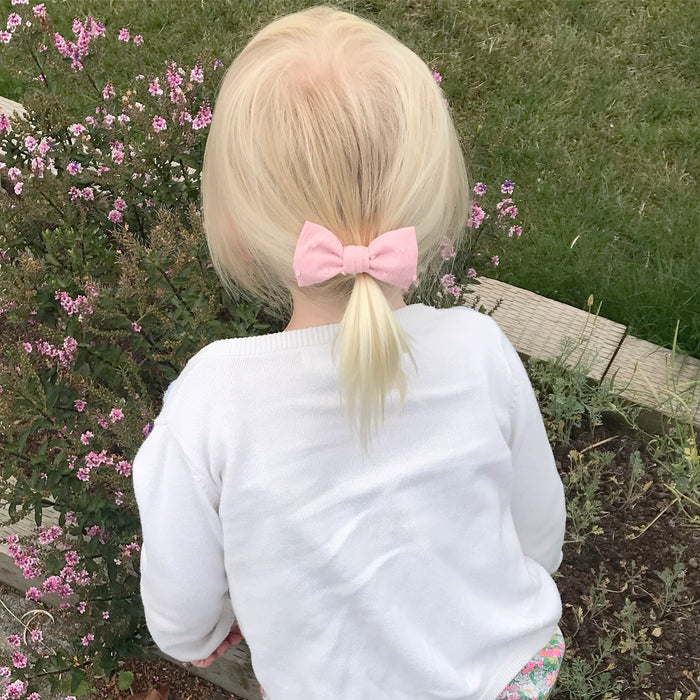 Secret Garden / Hair Bow Set