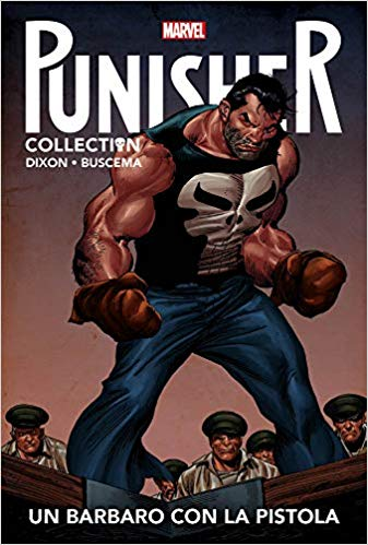 Punisher Collection 7