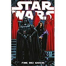 STAR WARS SECONDA SERIE 15