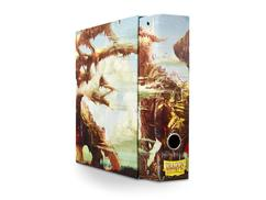 Dragon Shield Slipcase -PROCUR THE ARCANE PILAR-Dragon Shield- nuvolosofumetti.