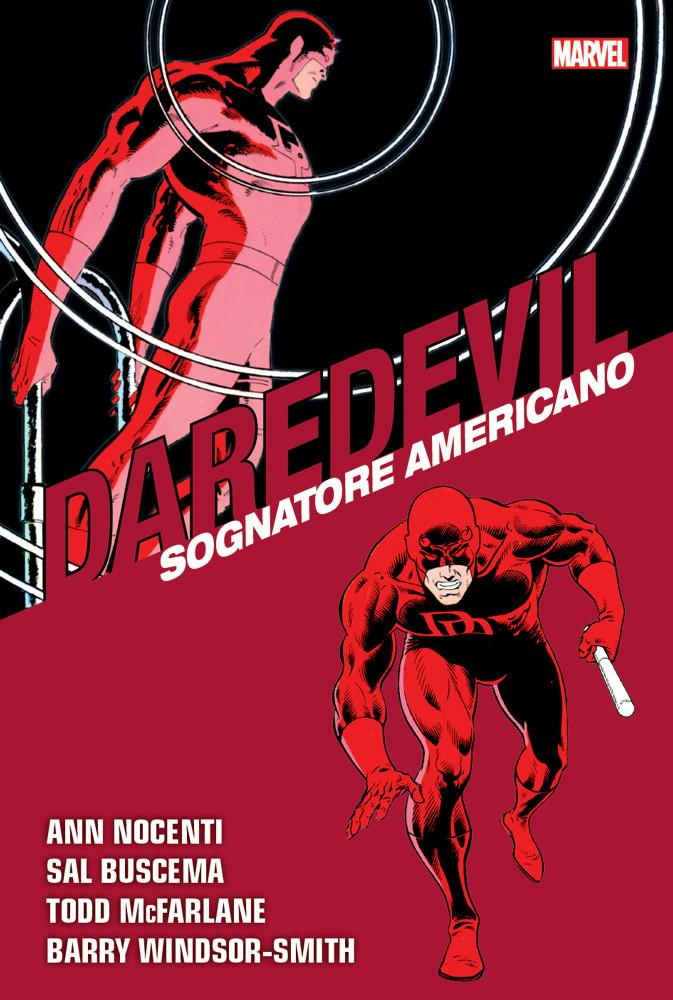 Daredevil Collection 15-PANINI COMICS- nuvolosofumetti.