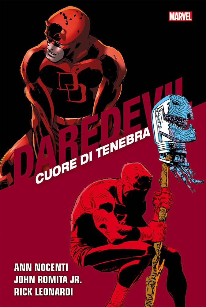 Daredevil Collection 17-PANINI COMICS- nuvolosofumetti.
