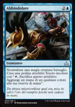 Abbindolare  Rivali di Ixalan 5039-Wizard of the coast- nuvolosofumetti.