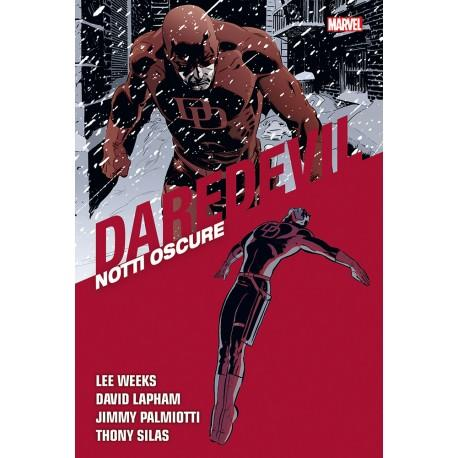 Daredevil Collection 19-PANINI COMICS- nuvolosofumetti.