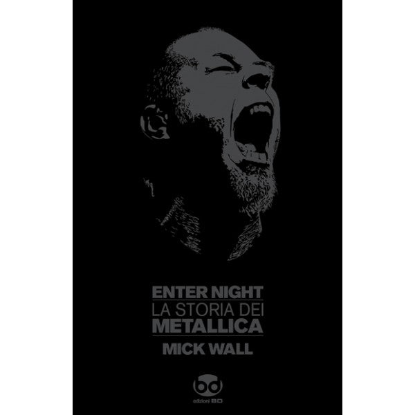 ENTER NIGHT la storia dei Metallica