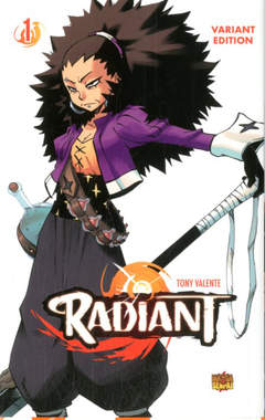 Radiant  variant edition