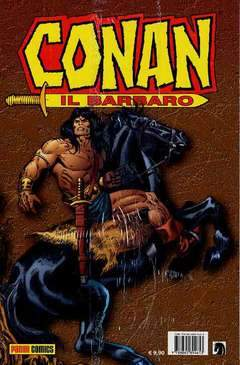 CONAN ILBARBARO collection-Panini Comics- nuvolosofumetti.