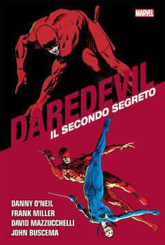 Daredevil Collection 10-PANINI COMICS- nuvolosofumetti.