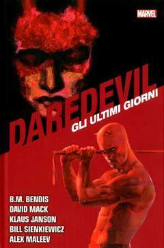 Daredevil Collection 11-PANINI COMICS- nuvolosofumetti.