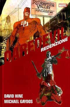 Daredevil Collection 12-PANINI COMICS- nuvolosofumetti.