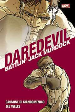 Daredevil Collection 5-Panini Comics- nuvolosofumetti.