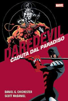 Daredevil Collection 8-PANINI COMICS- nuvolosofumetti.