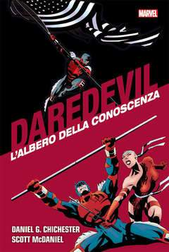 Daredevil Collection 9-PANINI COMICS- nuvolosofumetti.