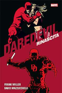 Daredevil Collection 7-PANINI COMICS- nuvolosofumetti.