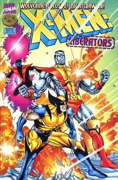 MARVEL MIX 30-Panini Comics- nuvolosofumetti.