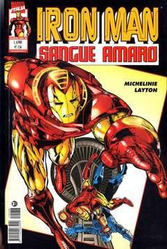 MARVEL MIX 38-Panini Comics- nuvolosofumetti.