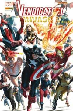 MARVEL MIX 77-Panini Comics- nuvolosofumetti.