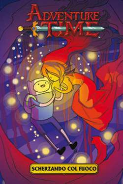 Adventure time-Panini Comics- nuvolosofumetti.