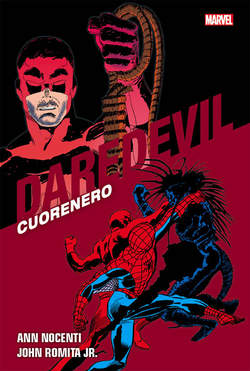 Daredevil Collection 21-PANINI COMICS- nuvolosofumetti.