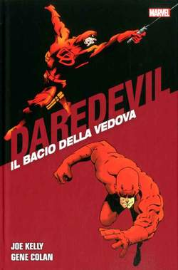 DAREDEVIL COLLECTION 22-PANINI COMICS- nuvolosofumetti.
