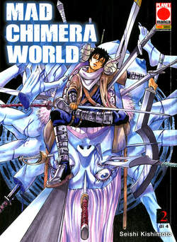 MAD CHIMERA WORLD 2 (DI 4) 2