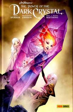 THE POWER OF THE DARK CRYSTAL VOL. 3 303, PANINI COMICS, nuvolosofumetti,