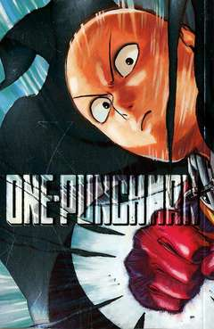 One Punch-Man 1-PANINI COMICS- nuvolosofumetti.