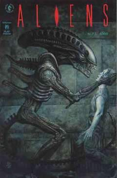 ALIENS 1 SERIE 7-Play Press- nuvolosofumetti.