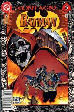 BATMAN 42-Play Press- nuvolosofumetti.