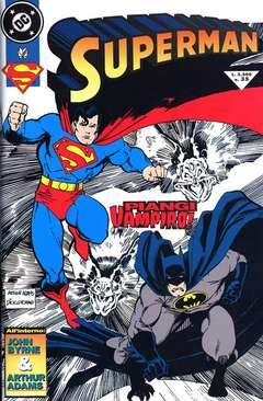 SUPERMAN 35-Play Press- nuvolosofumetti.