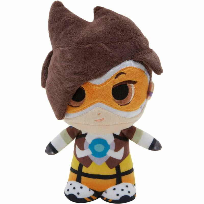 Overwatch Tracer plus