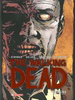 The Walking Dead NEGAN E` VIVO, SALDAPRESS, nuvolosofumetti,