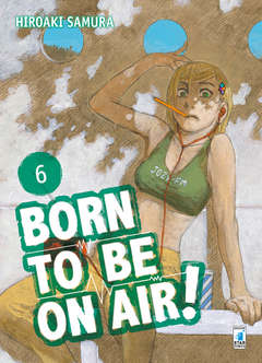 BORN TO BE ON AIR! 6