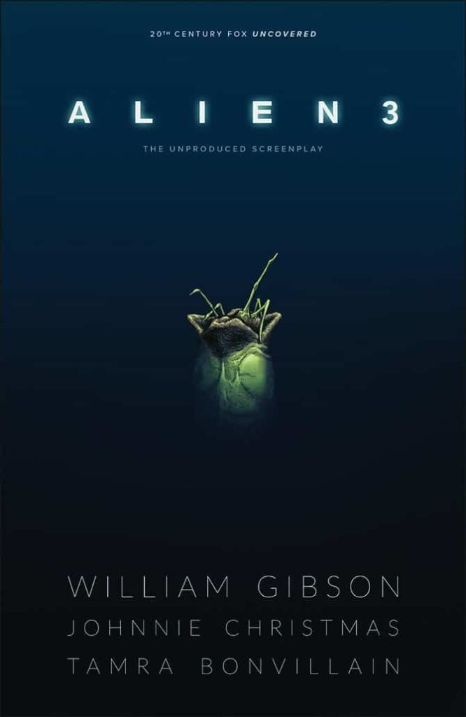 Alien 3 di William Gibson, SALDAPRESS, nuvolosofumetti,