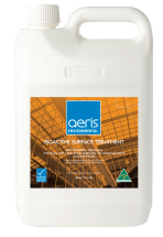AERIS BIO ACTIVE SURFACE TREATMENT 5L  AE1012