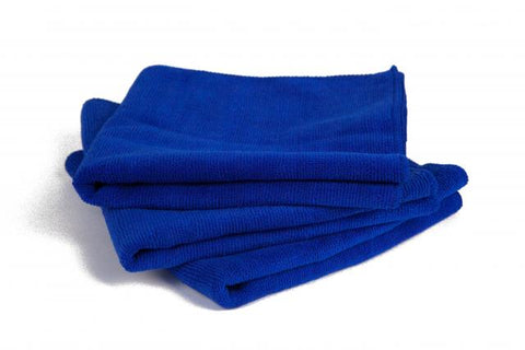 MICROFIBRE CLOTH BLUE C2000