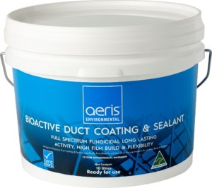 AERIS DUCT SEALANT